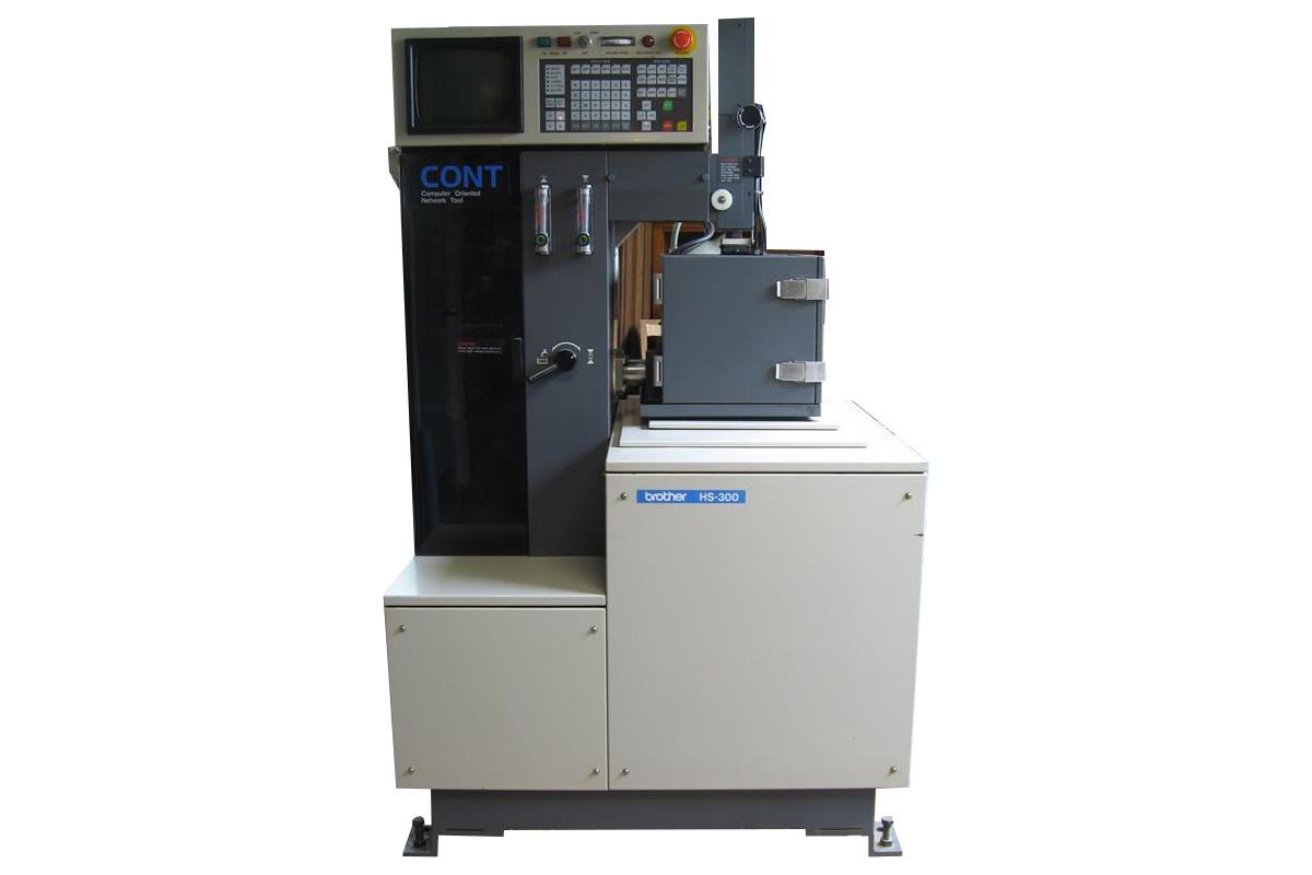 Multicam CNC – PEX